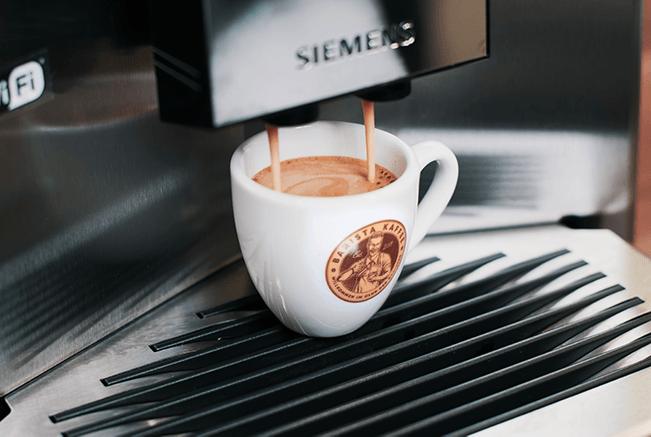 siemens vollautomat espresso