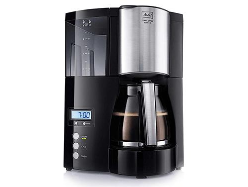 kaffeemaschine mit timer testsieger