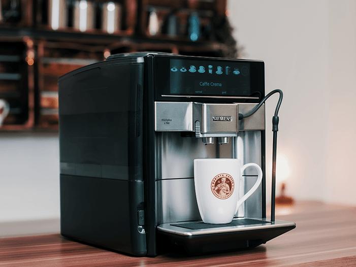 latte macchiato kaffeevollautomat