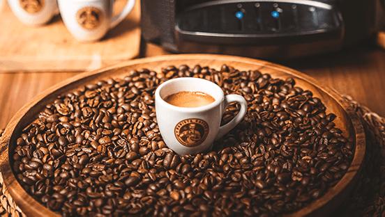 Espresso Krups EA8108