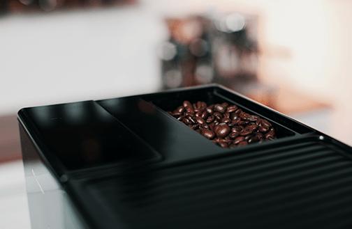 melitta kaffeevollautomat mahlwerk