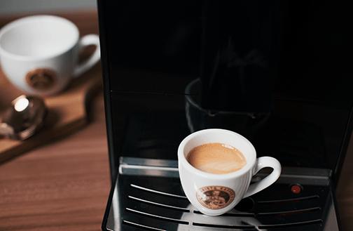 melitta caffeo solo espresso