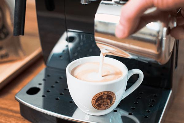 Cappuccino Magnifica S
