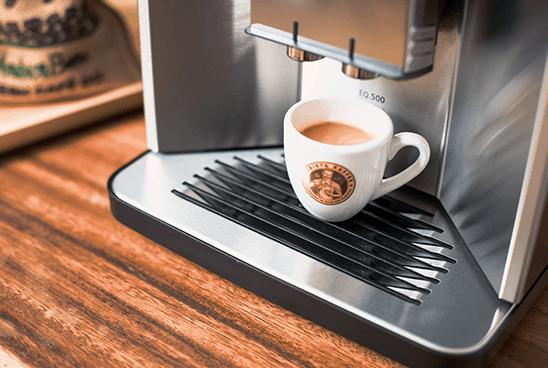 espresso siemens eq.500 integral
