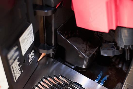 Siemens Kaffeevollautomat Reinigung