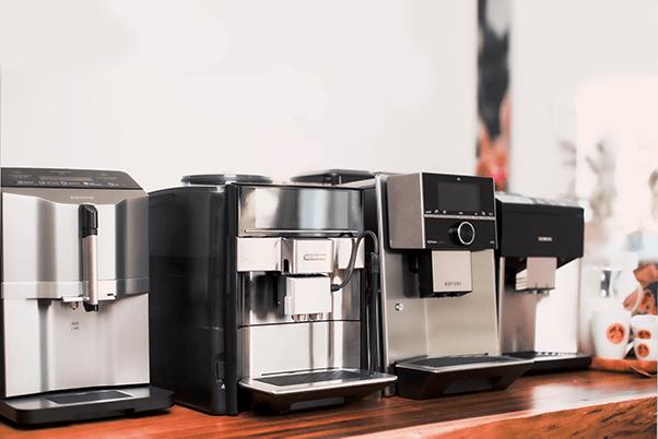siemens kaffeevollautomat test