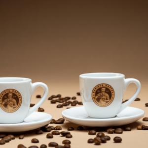 espressotassen set