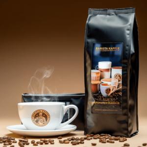 barista kaffee automatico classico