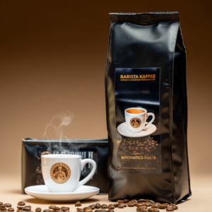 Barista Kaffee Automatico Forte