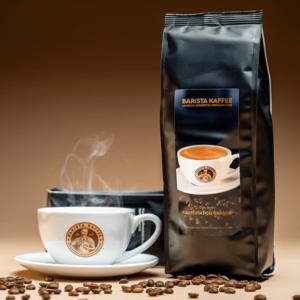 Barista Kaffee Automatico Grande