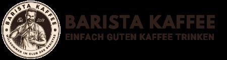 barista kaffee logo neu