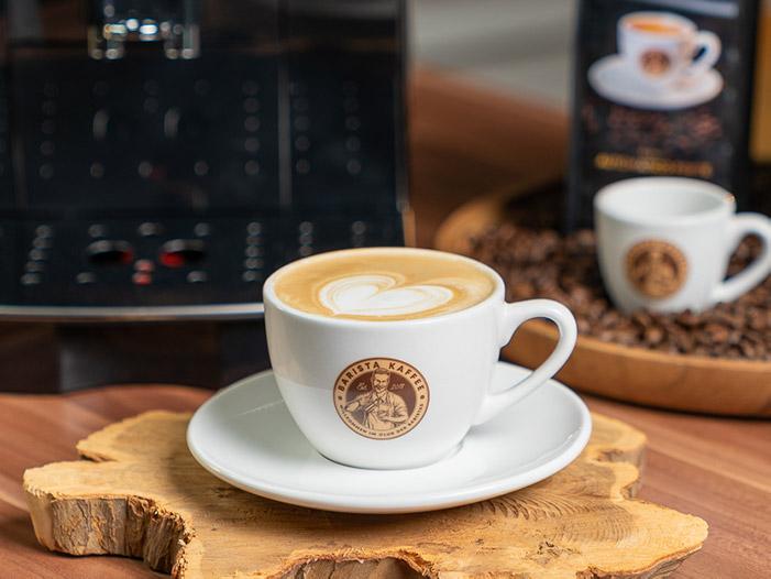 cappuccino delonghi ecam 22.110.b test