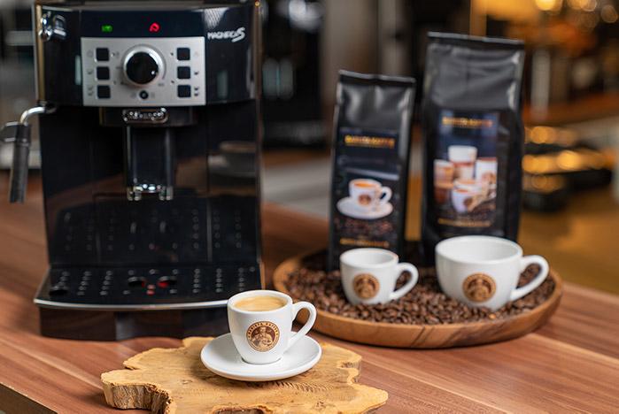 Espresso Delonghi ECAM 22.110.b Test