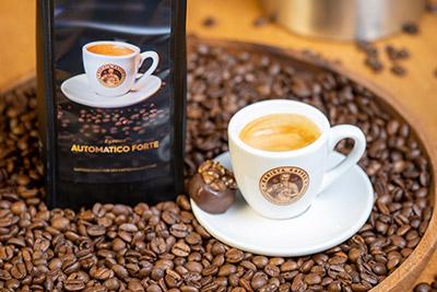 espresso kaffeebohnen vollautomat