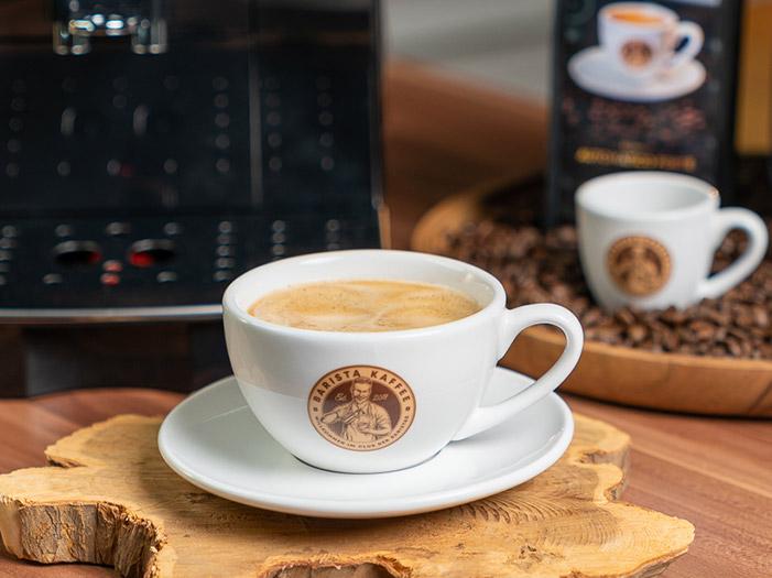 kaffee delonghi magnifica test