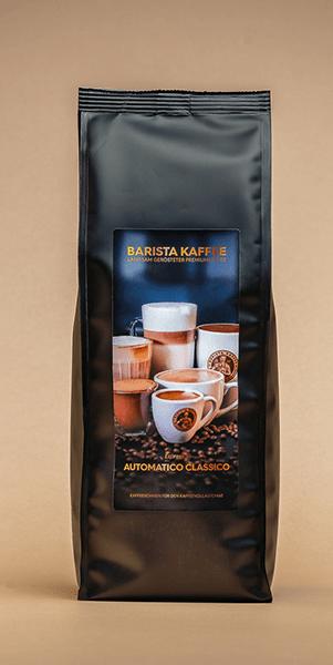 klassicher Espresso Probierset