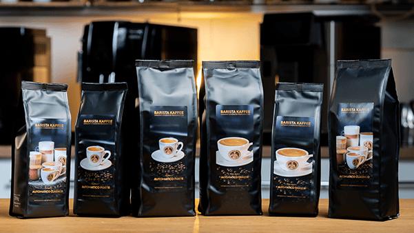 kaffeebohnen probierset espresso