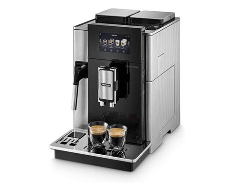 kaffeevollautomat delonghi 2 bohnenbehälter