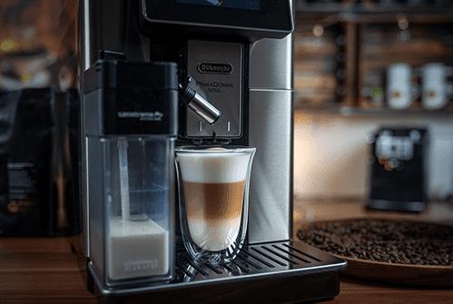 delonghi kaffeevollautomat nach funktion