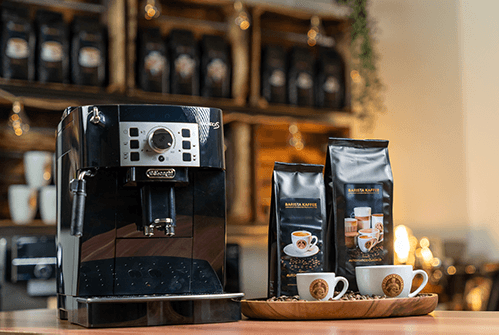 bester kaffeevollautomat 2021