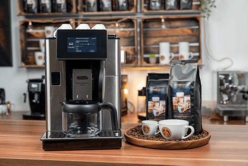 bester teurer kaffeevollautomat