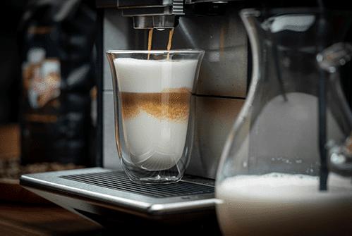 kaffeevollautomat test 2021